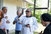 Važniji datumi i veća liturgijska slavlja u srpnju 2020.